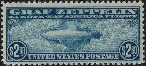 U.S. C15 FVF NH (122120)
