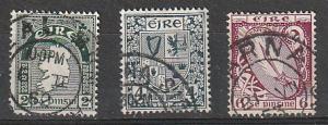 #109,112,114 Ireland Used Wml 262