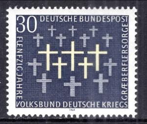 Germany 999 MNH VF