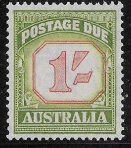 Australia J81 MNH Postage Due.  Nice.