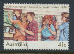 Australia SG 1219  Used