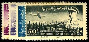 SYRIA 349//C155  Mint (ID # 50507)