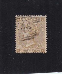 Great Britain: Sc #40, Used (35963)