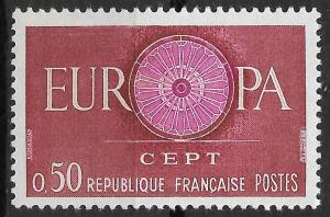 France - SC# 971 - MNH - SCV$0.30 - Europa