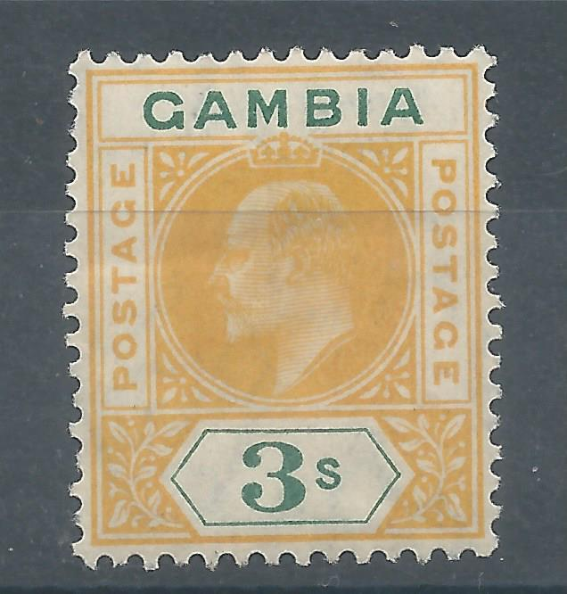 ​Gambia 64 H
