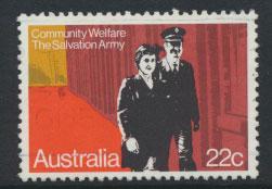 Australia SG 748 - Used