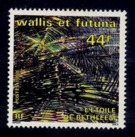 Wallis & Futuna Sc# 388 MNH Star of Bethlehem