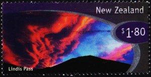 New Zealand. 1998 $1.80 S.G.2187 Fine Used