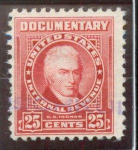 R662 Used HS canc Documentary