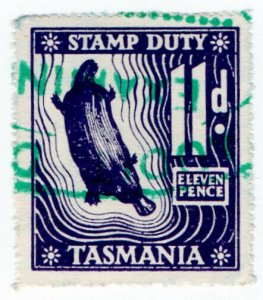 (I.B) Australia - Tasmania Revenue : Stamp Duty 11d