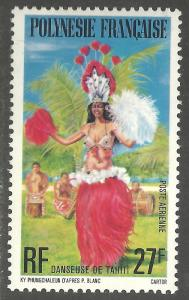 FRENCH POLYNESIA SCOTT C148