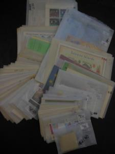 SOLOMON ISLANDS : All VF, MNH New Issue collection mostly, 1980s-2000s Cat $1510