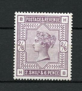 GREAT BRITAIN 1883  QUEEN VICTORIA  SC#96  SG#179  MINT NEVER  HINGED