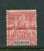 Reunion #48 Mint (crease) Accepting Best Offer