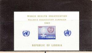 LIBERIA C140 SOUVENIR SHEET MNH 2019 SCOTT CATALOGUE VALUE $2.00