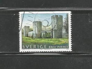 #2437 -b Swedish World Heritage Sites