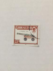 Gibraltar #516u