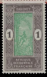 Togo 1921 SC 193a Mint Togo Ovpt Omitted SCV $125.00