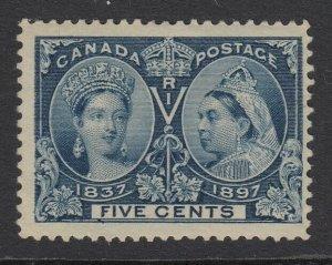Kanada, Sc 54 ( Sg 128), MHR