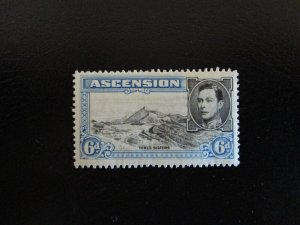 Ascension #45 Mint Hinged - I Combine Shipping (7DG9)
