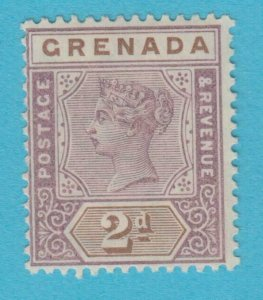 GRENADA 41 MINT HINGED OG * NO FAULTS VERY  FINE !