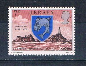 Jersey 141 MNH Light House 1976 (J0084)+