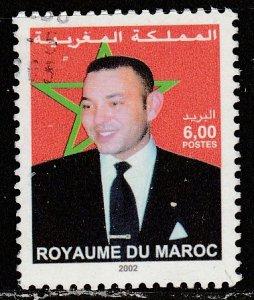 Maroc    901   (O)    2001