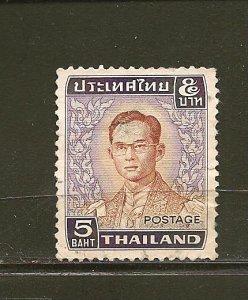 Thailand 613 Used