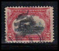 295 Used Fine RA1707
