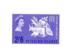 Pitcairn Islands Scott 35 NH    [ID#428948]