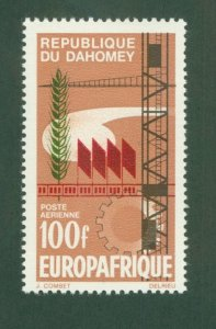 DAHOMEY C38 MNH BIN$ 1.75