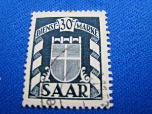 SAAR - SCOTT # O28  - Used       (kb)