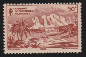 39 Niger MH