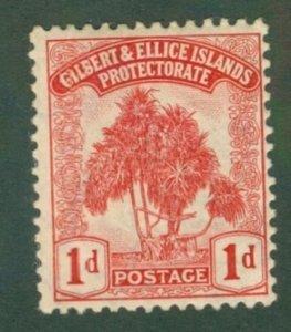Gilbert & Ellice Islands 9 MH CV $2.75 BIN $1.35