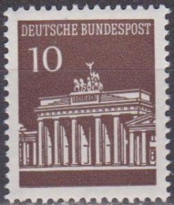 Germany #952 MNH F-VF (ST1026)