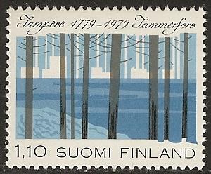 Finland   MNH Sc  620