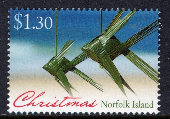 Norfolk Island 1116 MNH VF