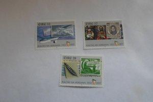 STAMP OF IRELAND MNH SC# 1082/4