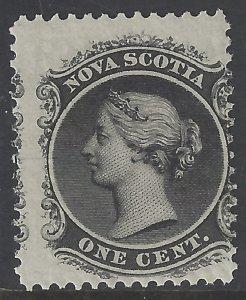 Nova Scotia #8 MNH CV$45.00 [103877]