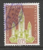 VENEZUELA C723 VFU I680-9