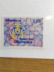 Monaco  Sc  # 1938  NH