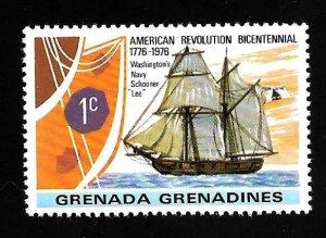 Grenada Grenadines 1976 - MNH - Scott #175*