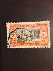 *Senegal #92                  Used