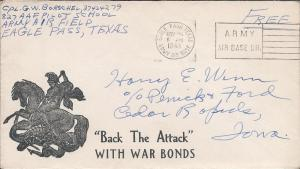 Runge, WWII Related