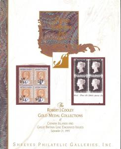 Shreve's:    The Robert J. Cooley Gold Medal Collections ...