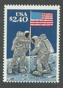 1989 USA Scott Catalog Number 2419 Unused Never Hinged