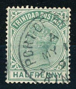 Trinidad #68 Single Used
