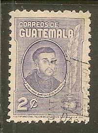 Guatemala     Scott  315     Rivera     Used
