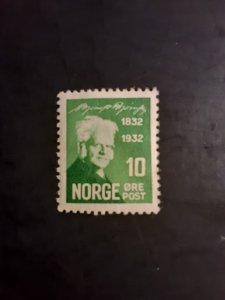*Norway #154                     MNH