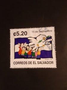 :Salvador #1468               Used
